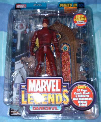 DAREDEVIL Marvel20daredevil