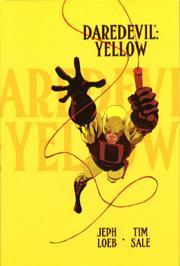 DAREDEVIL Yellowhc