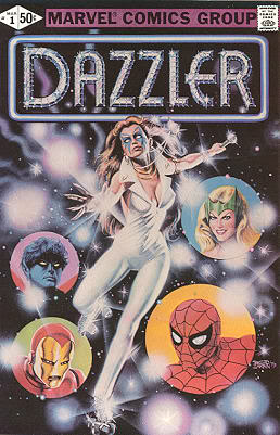 DAZZLER II 1