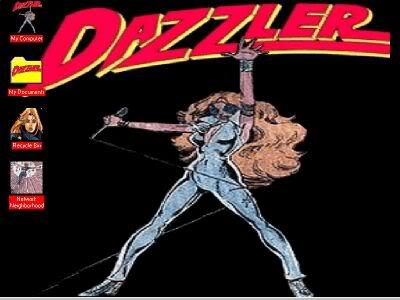 DAZZLER II Dazzler
