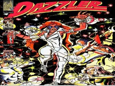 DAZZLER II Dazzler2