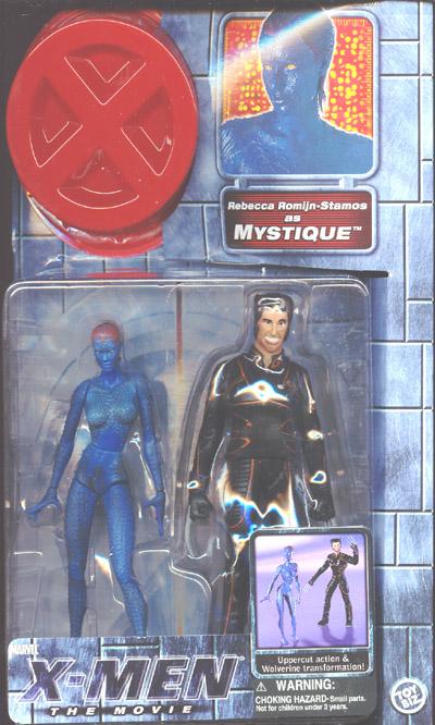 MYSTIQUE Mystiquemovie
