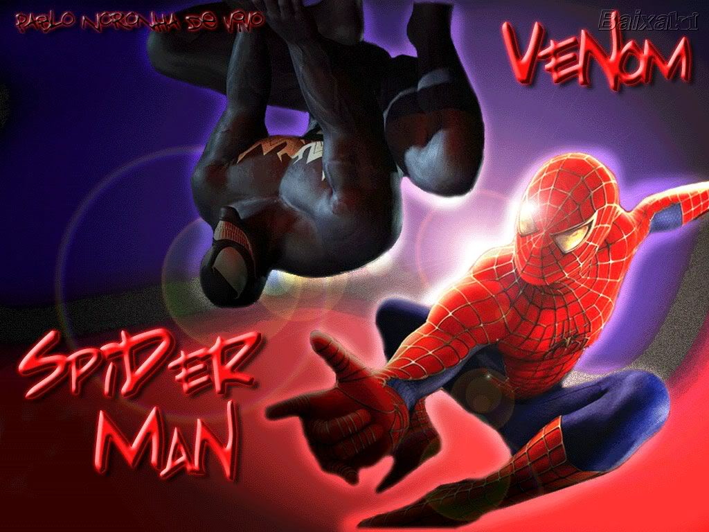 VENOM Venom_Spider_Pablo_Noronha_de_Vivo8