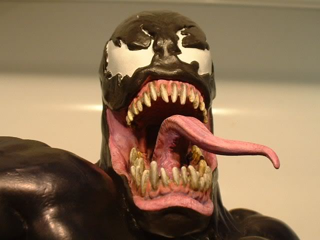 VENOM Venom-mouth