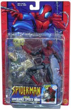 PETER PARKER / SPIDERMAN Spider_sense