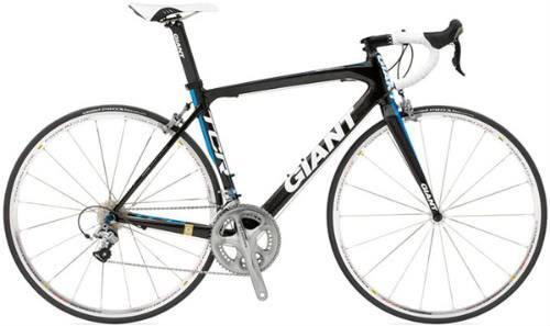 As BICICLETAS DO ANO pela revista Bicycling Giant-tcr-advanced-1-w