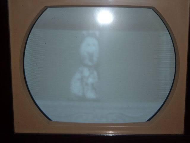 Saga on Restoration of RCA Victor tv stillgoing strong. 2004_0101RCATVFinFinnished0005