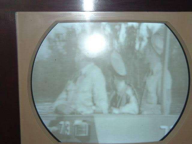 Saga on Restoration of RCA Victor tv stillgoing strong. 2010_0727RCATVFinFinnished0018