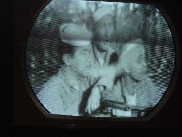 Saga on Restoration of RCA Victor tv stillgoing strong. 2010_0727RCATVFinFinnished0020