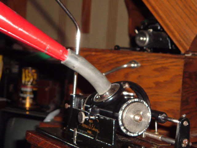 My Edison Fireside model A 2011_0809EdisonFiresideADone0023