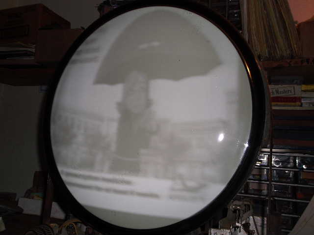 "Raytheon Model C-1602 16"" porthole tv Now with pictures! 2012_0911RaytheonC-16020005"