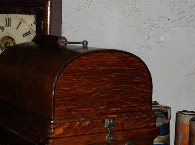 My Edison Fireside model A 2012_1116EdFiresidefinnished0003
