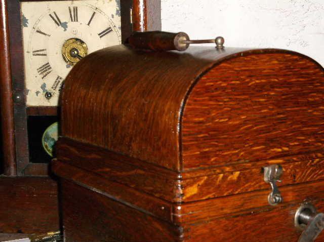 My Edison Fireside model A 2012_1116EdFiresidefinnished0005-1