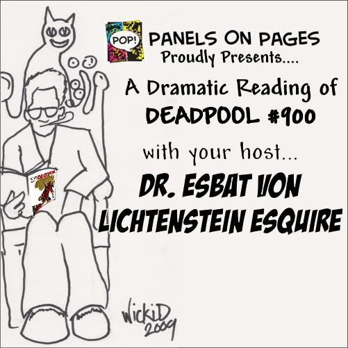 PoP-Cast clip show Esbat