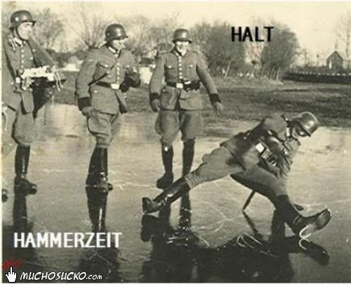 In This Thread You Will Post Funny Pictures Nazibreakdancing