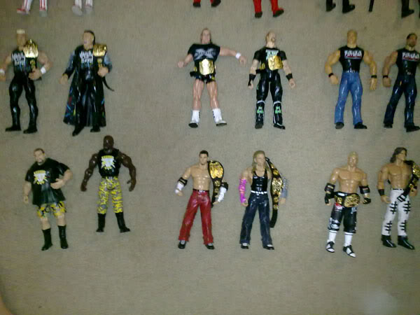 FS: WWE, South Park, Marvel, DC, Movies and more! WWEtagteams02