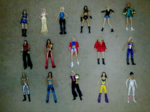 FS: WWE, South Park, Marvel, DC, Movies and more! WWEwomen01