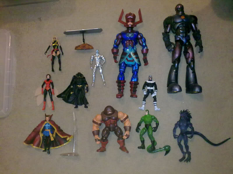 FS: WWE, South Park, Marvel, DC, Movies and more! MarvelDC02