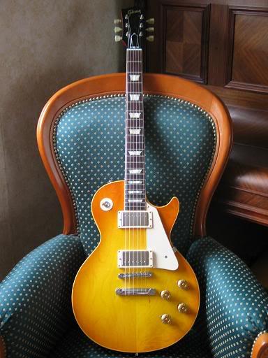 [VDS] Gibson Les Paul Custom Shop Reissue 58 00028bis