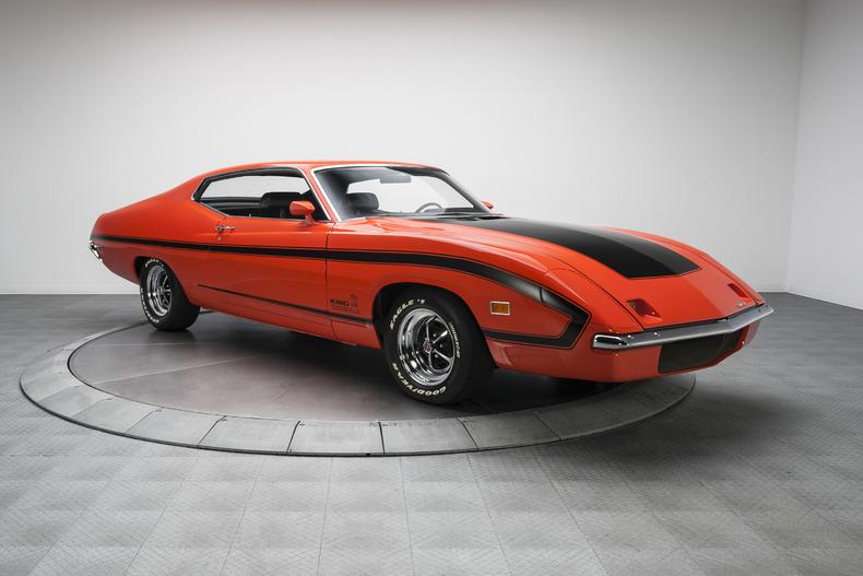 1970 Ford Torino King Cobra  237333_272632e9d9_low_res