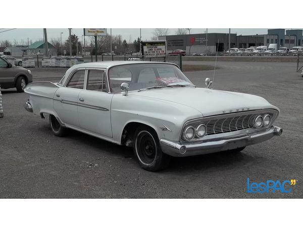 Dodge Phoenix 1961 !? 95824224