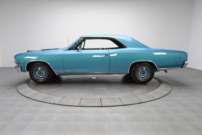1966 Chevrolet Chevelle Super Sport 1966-Chevrolet-Chevelle-Super-Sport_252623_low_res