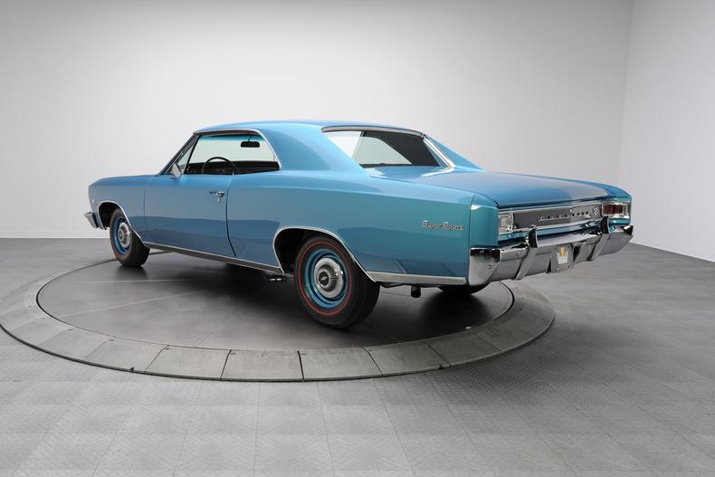 1966 Chevrolet Chevelle Super Sport 1966-Chevrolet-Chevelle-Super-Sport_252624_low_res