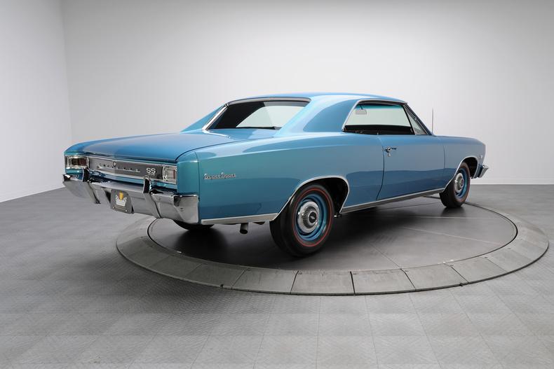 1966 Chevrolet Chevelle Super Sport 1966-Chevrolet-Chevelle-Super-Sport_252625_low_res