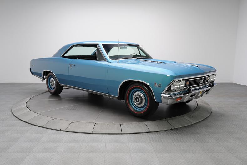 1966 Chevrolet Chevelle Super Sport 1966-Chevrolet-Chevelle-Super-Sport_252634_low_res