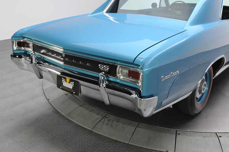1966 Chevrolet Chevelle Super Sport 1966-Chevrolet-Chevelle-Super-Sport_252637_low_res