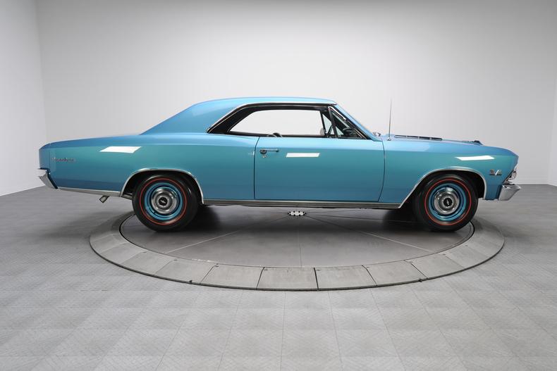1966 Chevrolet Chevelle Super Sport 1966-Chevrolet-Chevelle-Super-Sport_252641_low_res