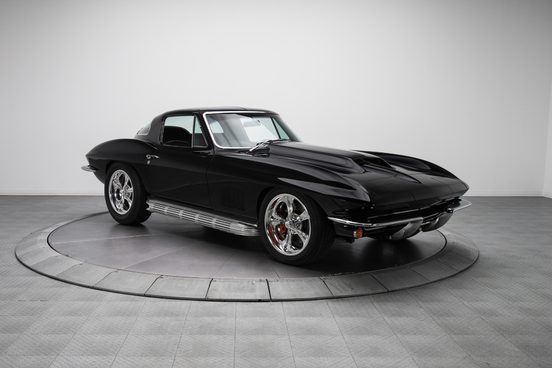 1967 Chevrolet Corvette Sting Ray 1967-Chevrolet-Corvette-Sting-Ray_262087_low_res