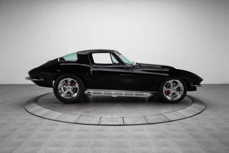 1967 Chevrolet Corvette Sting Ray 1967-Chevrolet-Corvette-Sting-Ray_262089_low_res
