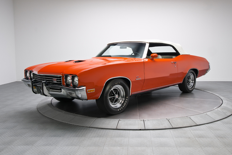 1972 Buick GS455 Stage 1 216208_e13b782374_low_res