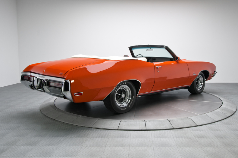 1972 Buick GS455 Stage 1 216209_b7abd20c83_low_res
