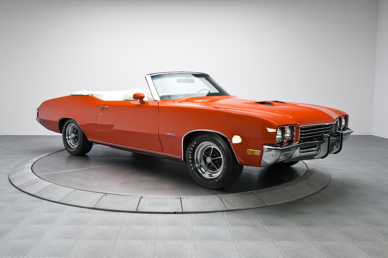 1972 Buick GS455 Stage 1 216211_9ac64dbbdf_low_res