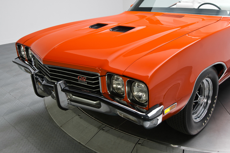 1972 Buick GS455 Stage 1 216219_9efa76103f_low_res