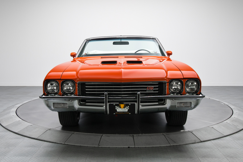 1972 Buick GS455 Stage 1 216220_9a2d37381c_low_res