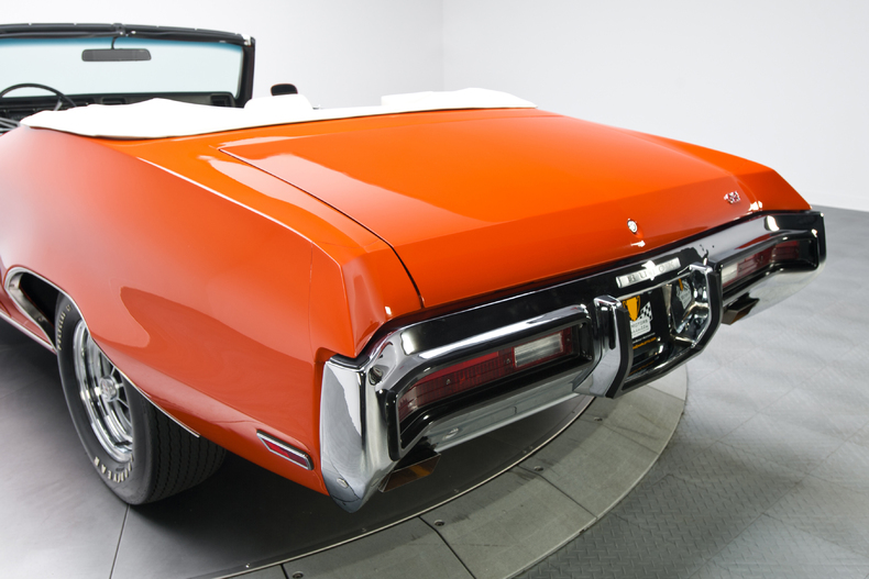 1972 Buick GS455 Stage 1 216233_77d85f6337_low_res