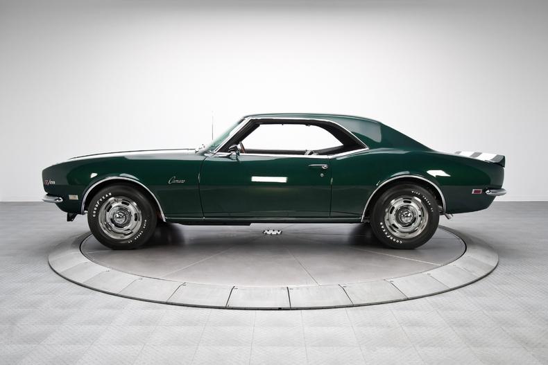 1968 Chevrolet Camaro Z/28 222098_a0b78ccb61_low_res