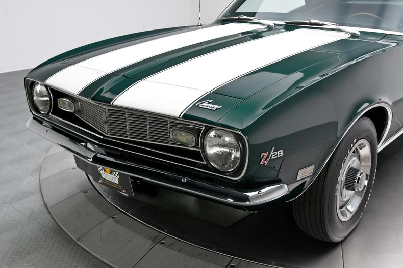 1968 Chevrolet Camaro Z/28 222099_d0819f50b6_low_res