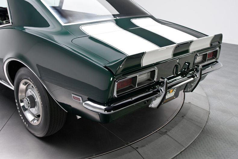 1968 Chevrolet Camaro Z/28 222109_0f906b432a_low_res