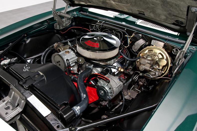 1968 Chevrolet Camaro Z/28 222114_0747e8e4d5_low_res