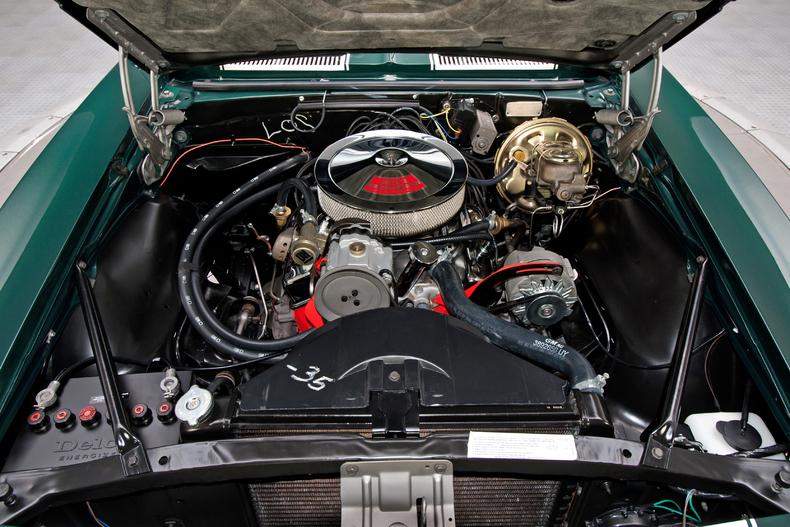 1968 Chevrolet Camaro Z/28 222115_8e02ad8409_low_res