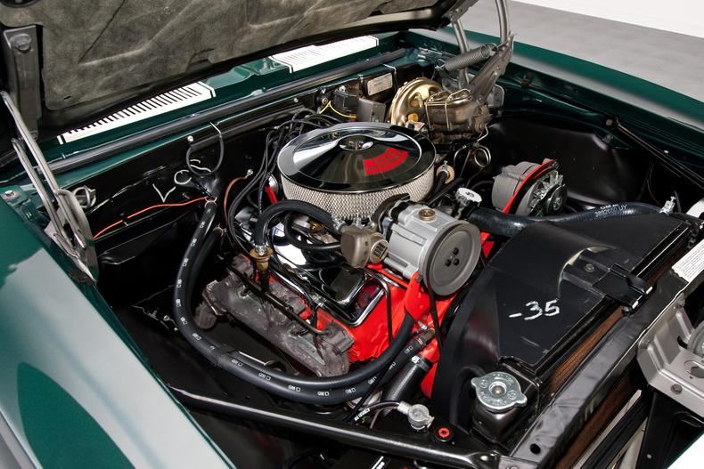 1968 Chevrolet Camaro Z/28 222116_e4e1ecbb3f_low_res