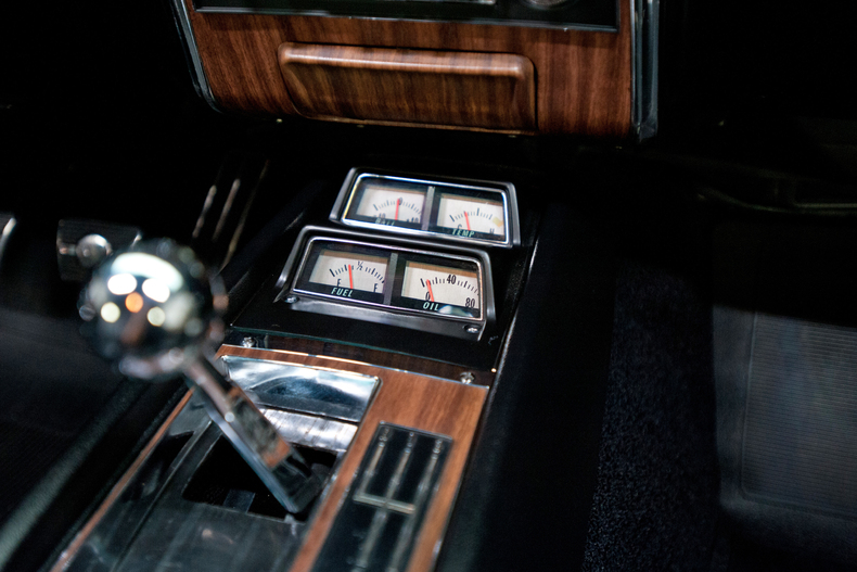 1968 Chevrolet Camaro Z/28 222132_dc841ba40d_low_res