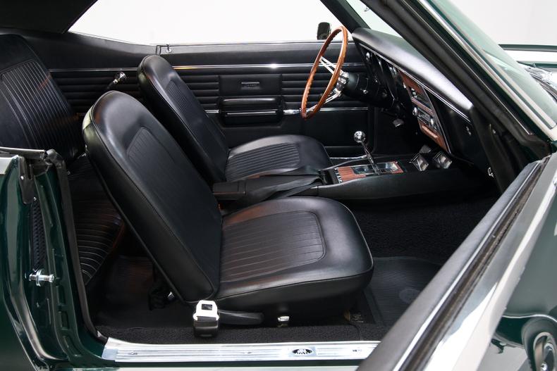 1968 Chevrolet Camaro Z/28 222141_1c80e18fe7_low_res