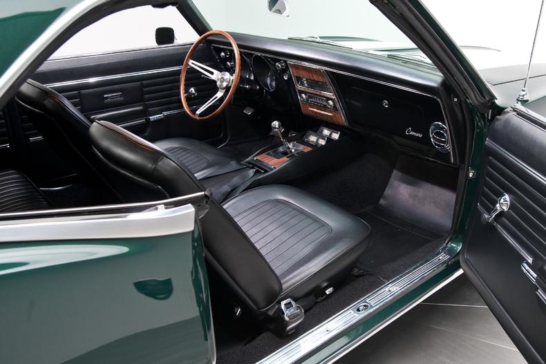 1968 Chevrolet Camaro Z/28 222142_9435e405b9_low_res