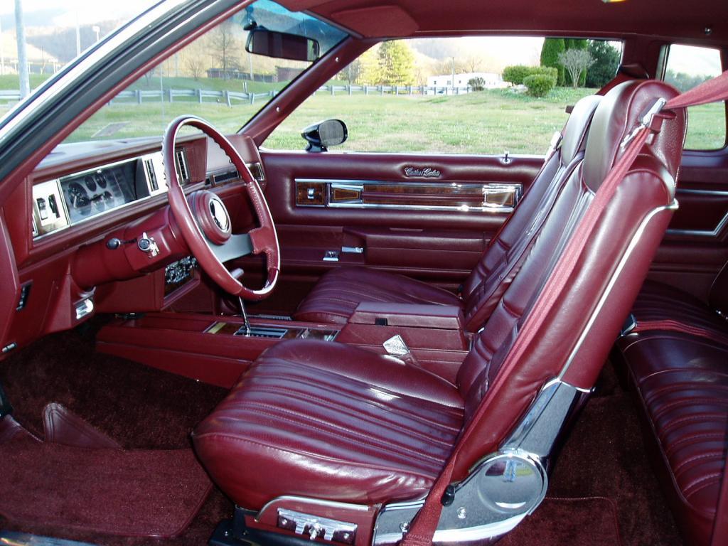 Oldsmobile Cutlass Calais '83 américain...CHECKEZ CA!!!! 83blackolds32