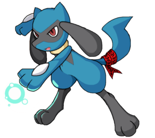 The ALPH Team - Page 6 __RIOLU___by_KivwolfTransparent